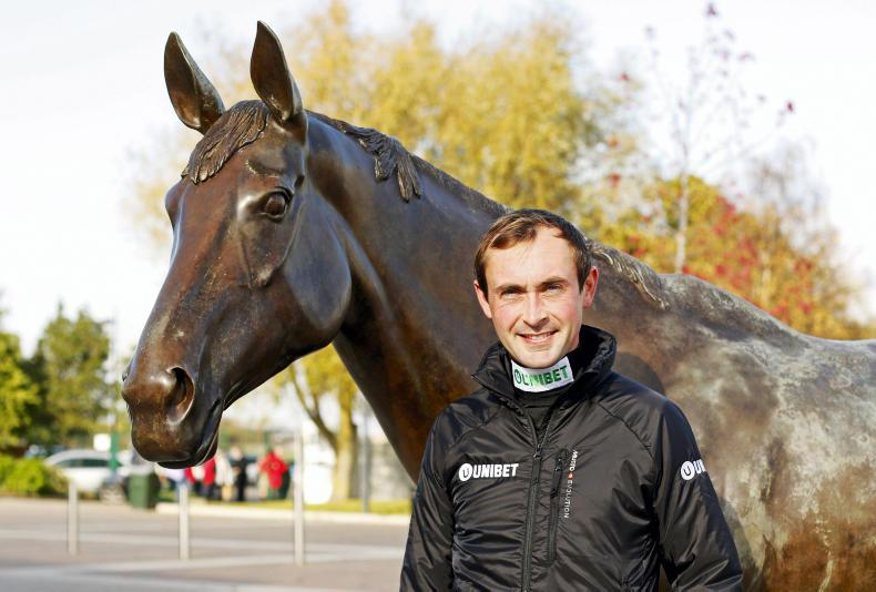 NICO DE BOINVILLE: The horses who shaped my career