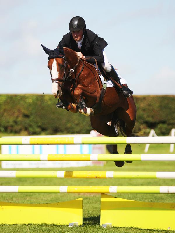 Lanaken wildcards for €145,000 sale toppers