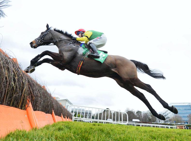 Sam Spinner and Supasundae headline 17 contenders for Stayers' Hurdle crown