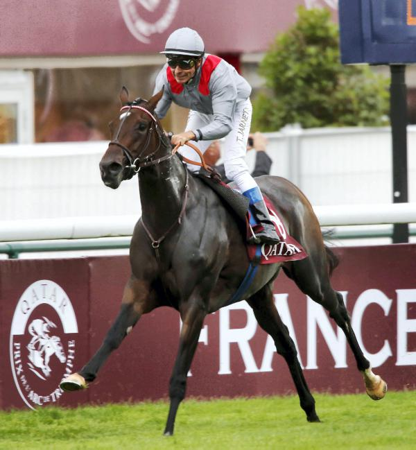 No second Arc likely for Treve