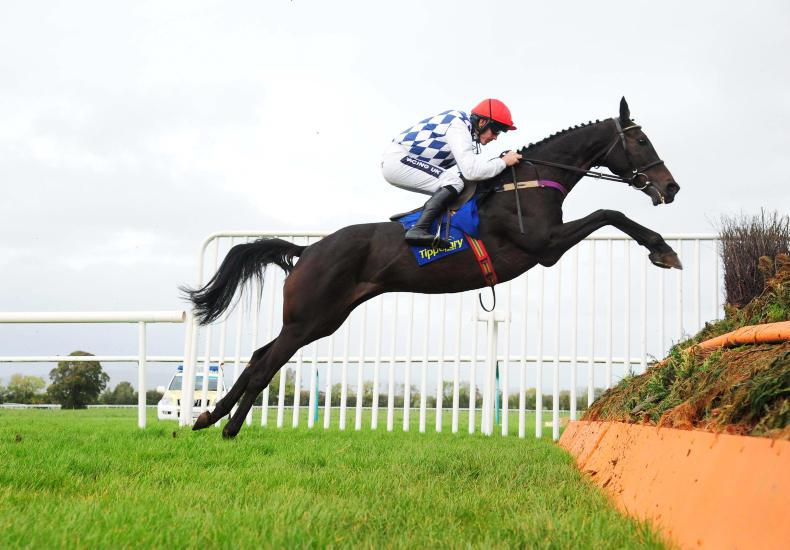 VIDEO: Mullins hits day one hat-trick with game Rathvinden