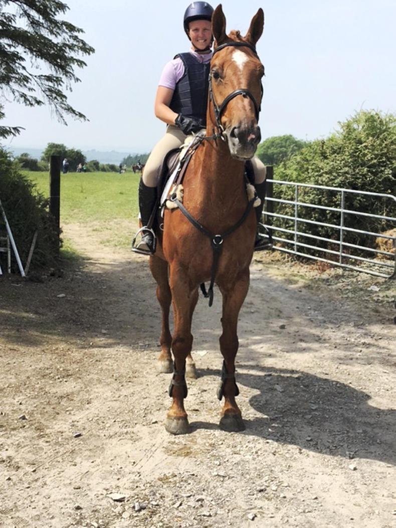 AROUND THE COUNTRY:  Jackson makes return to race riding