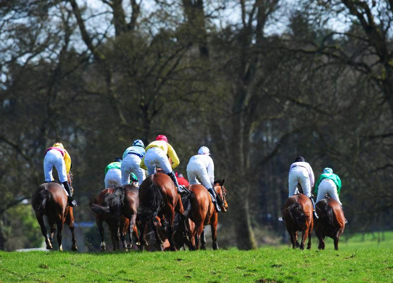 MARGIE McLOONE: A two-day card for Brosna Foxhounds