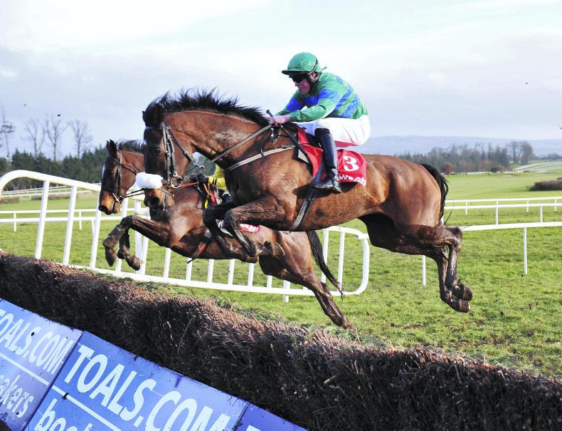 VIEW FROM ABOVE: Fenno's Storm's home to take the Tetratema Cup title
