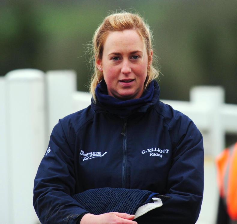 TATTERSALLS CHELTENHAM SALE: A day to remember for Camilla