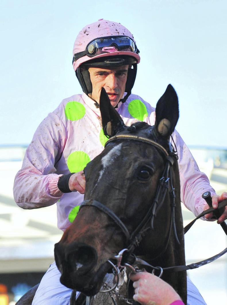SIMON ROWLANDS: Stamina sees Benie home