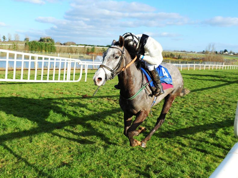 LIMERICK MONDAY: Hyde in double form