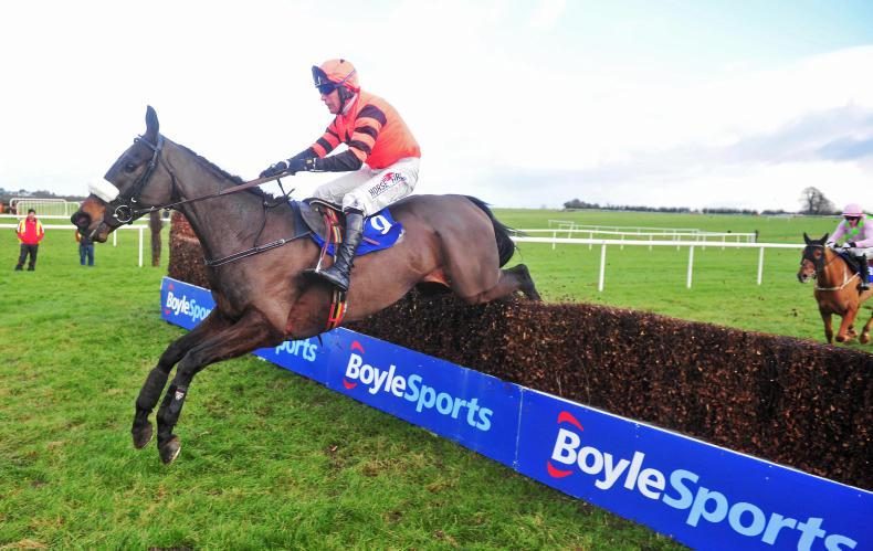 THURLES PREVIEW: Jett can take flight again at Thurles
