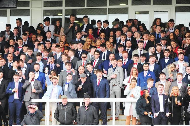 Cork defends success of student raceday