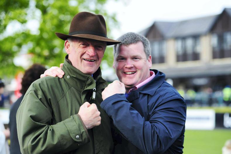 DONN McCLEAN: Elliott and Mullins raise the bar higher