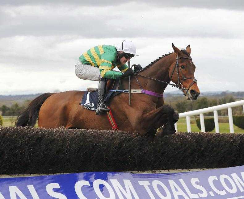 NAVAN FRIDAY: Great return from McManus star