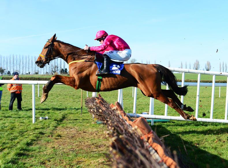 CLONMEL TUESDAY: Minella Fair's impressive performance