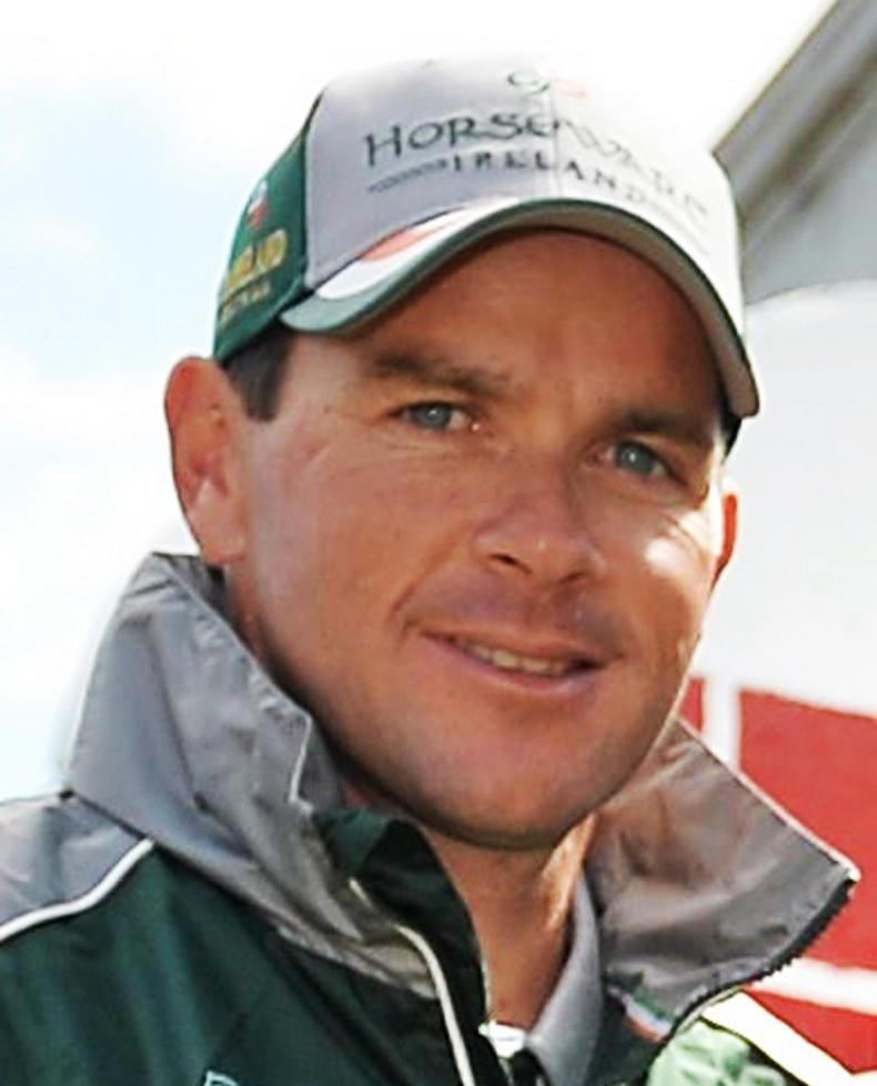 Conor Swail leads Irish 1-2-3 in Italian Grand Prix