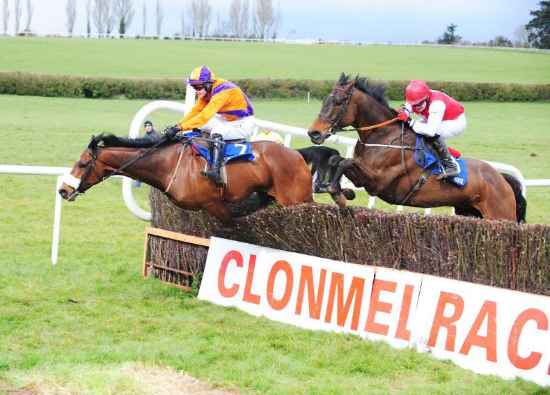 CLONMEL THURSDAY: Mullins rolls on with treble