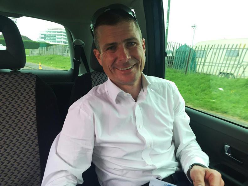 Bob Champion: 'Mental strength will serve Pat Smullen well'