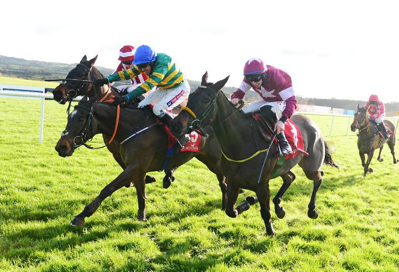 CORK SUNDAY PREVIEW: Spades can come up Trumps for Geraghty