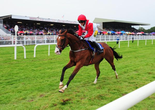Smullen edges closer to century of winners