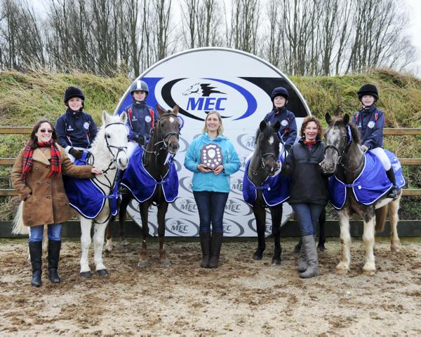 Sponsorship boost for inter-schools jumping