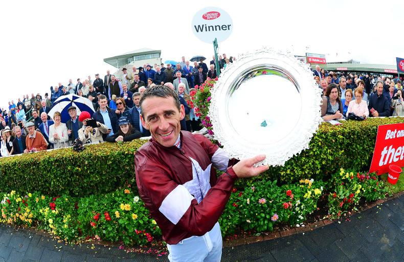 Tote renew Galway Plate sponsorship