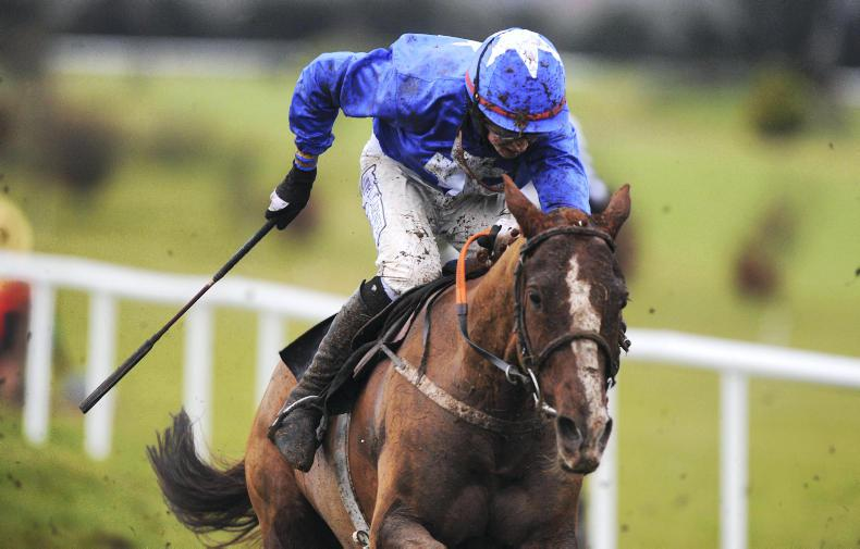 Gavin Cromwell turns to Robbie Power for Raz De Maree Grand National ride