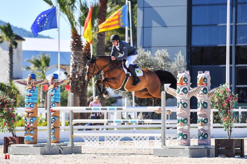 INTERNATIONAL: McMahon and Harley win in Oliva