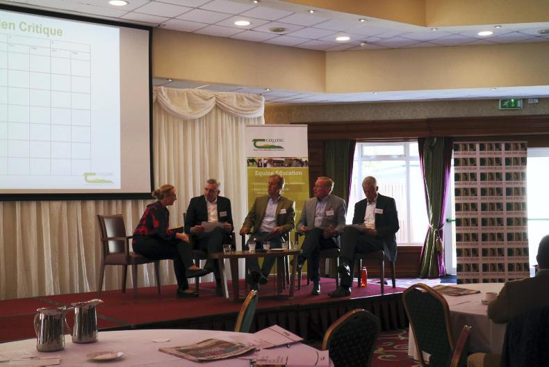 YOUNG BREEDERS SEMINAR: Turning breeding into business