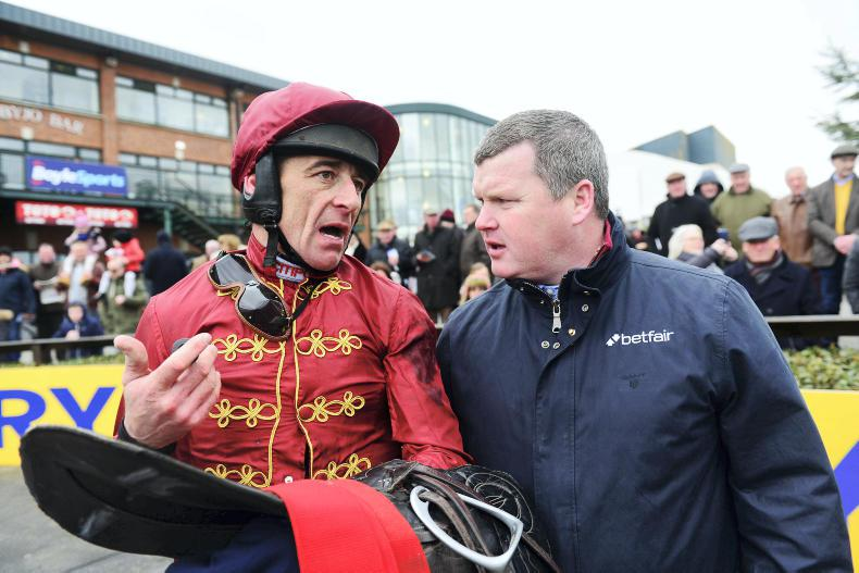FAIRYHOUSE ON TV: Fairy to Disney - O'Leary's the winner