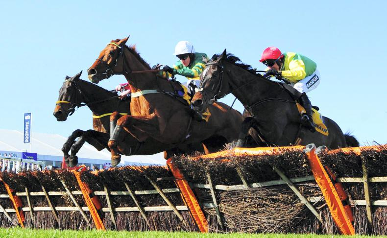 MONDAY OUTLOOK: Five Irish horses to follow at Aintree