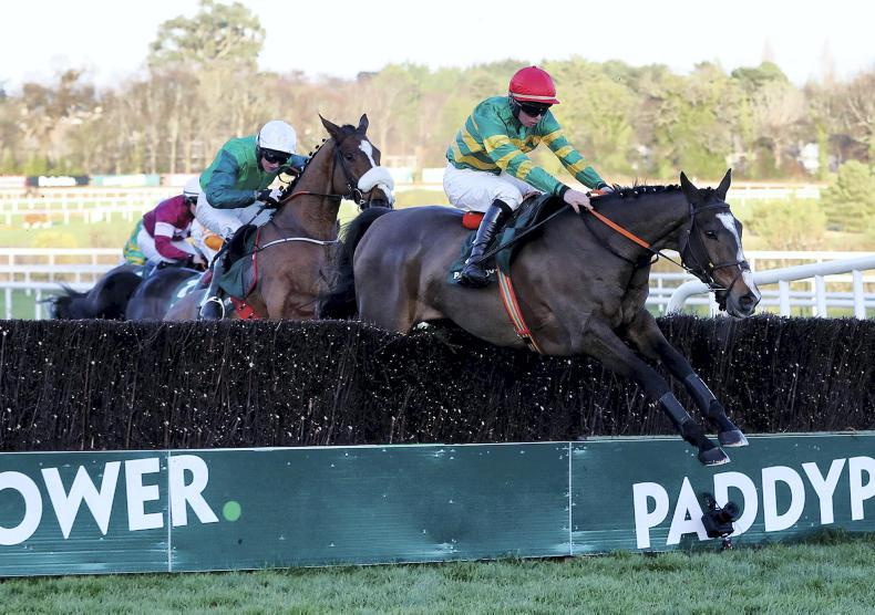 BRITISH PREVIEW: Anibale Fly has a big chance