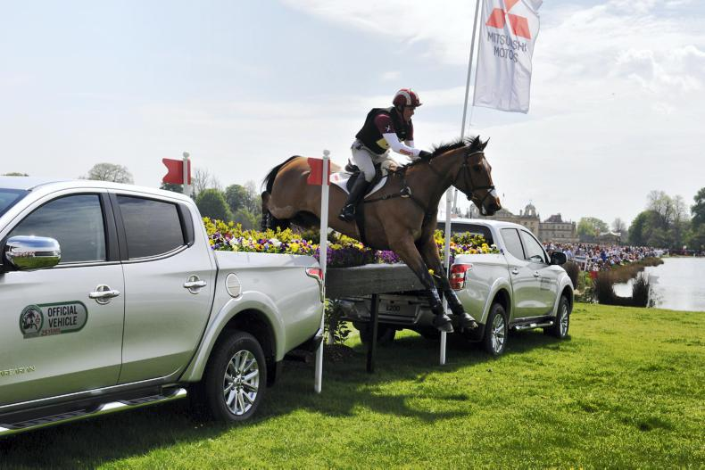 BALLINDENISK PREVIEW:  All systems go for Ballindenisk International