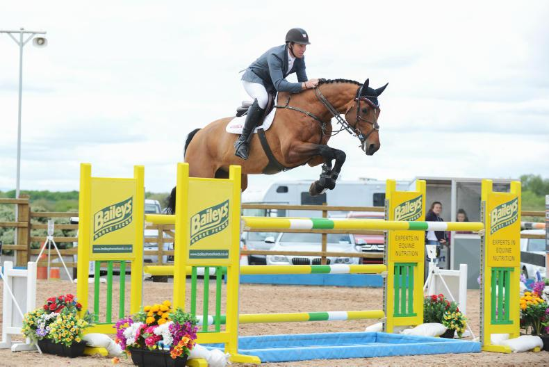 INTERNATIONAL: McMahon runner-up in Oliva Grand Prix