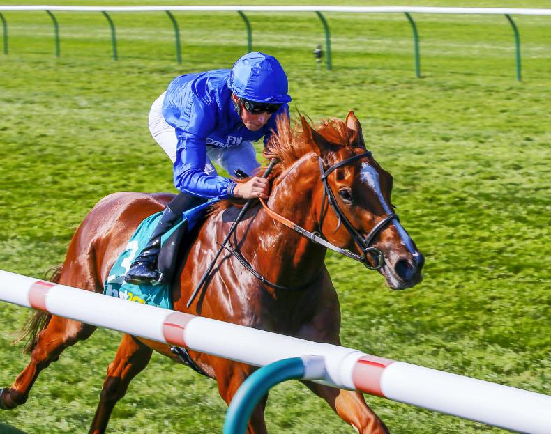 BRITAIN: Masar tames the Lion