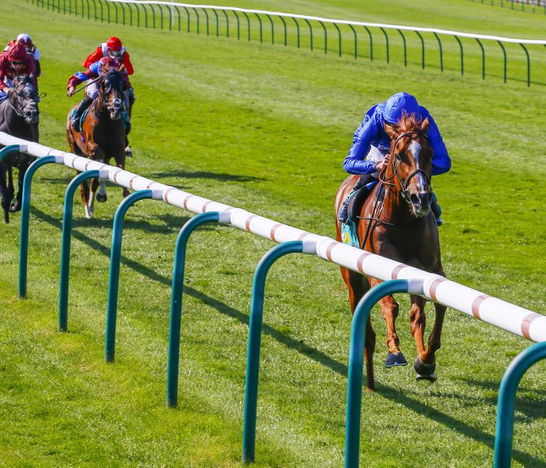 Masar floors Roaring Lion and company in Craven romp