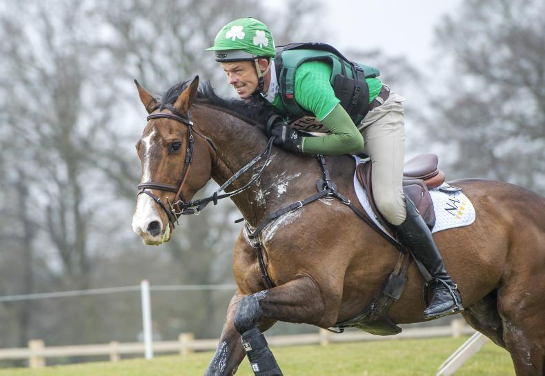 INTERNATIONAL: Evans bounces back with Belton win