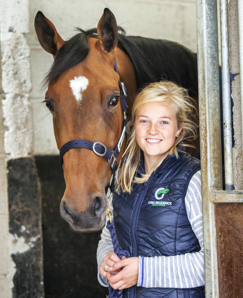 NEWS: Grooms welcome New Heights series prize