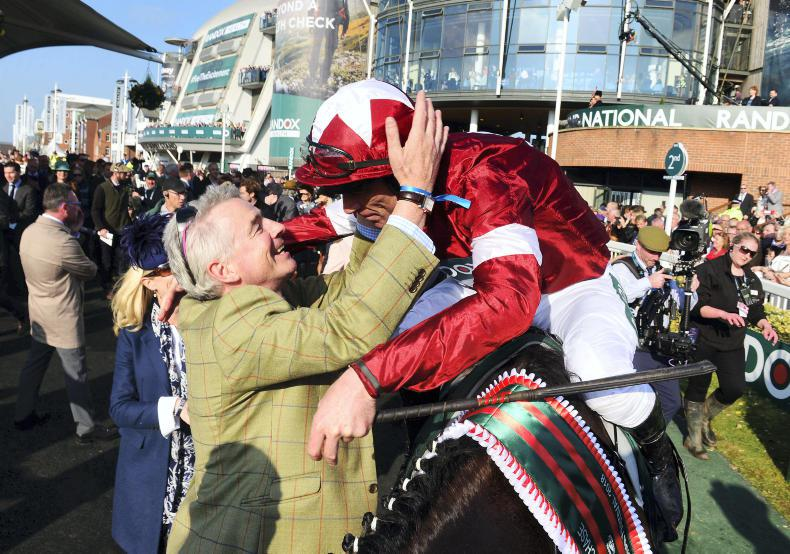 GRAND NATIONAL: In quotes - What they said